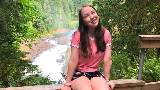 Erika Ross- A Survivor's Story